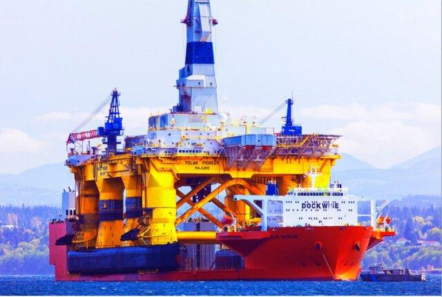 Китай одобрил слияние Shell и BG Group
