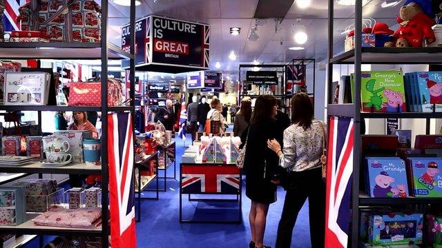 Потребительские цены в Британии выросли на 0,1%