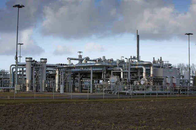 Нидерланды вынуждены снизить добычу газа