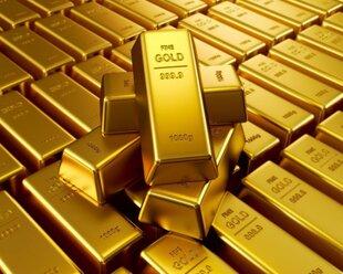 Казахстан и Россия наращивают золотовалютные резервы