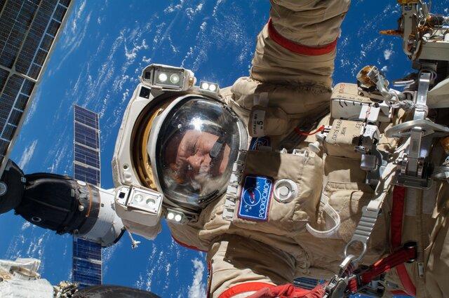 «Роскосмос»: внесение проекта Федеральной космической программы откладывается на 2016 год