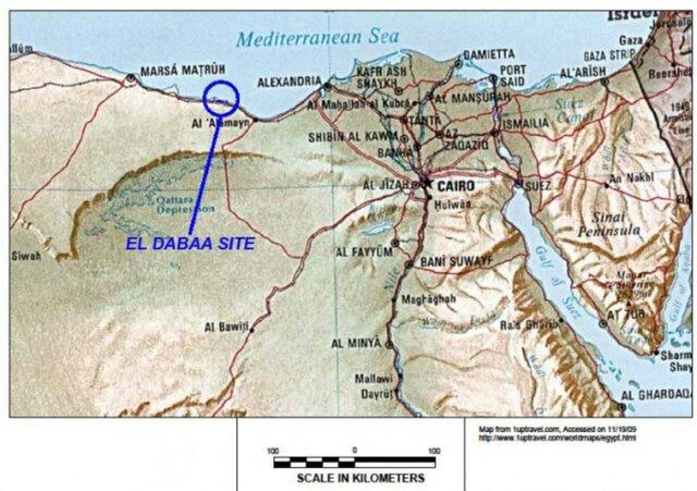 Договор настроительство Россией первой египетской АЭС оценили в26 млрд долларов