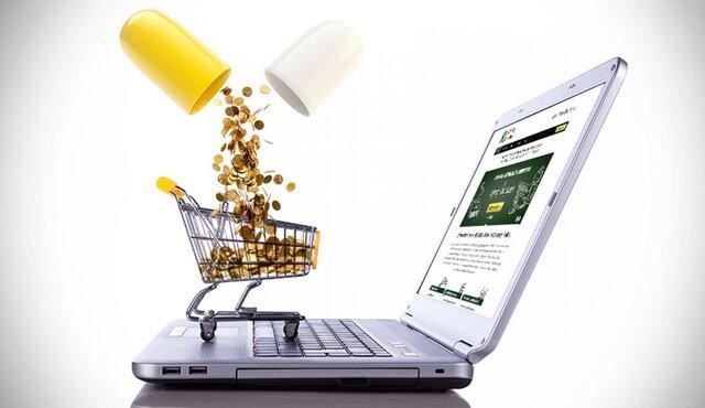 В 2017 году в России могут разрешить продажу лекарств через интернет