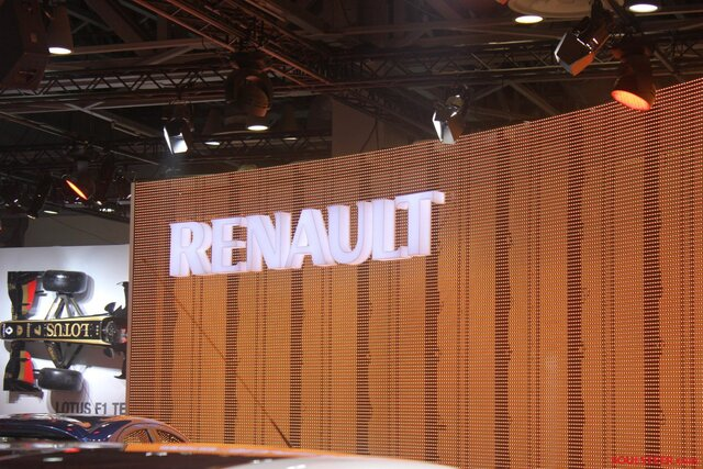 Во Франции расследуют махинации Renault: акции рухнули