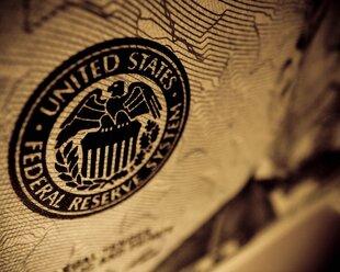 QE не закончилось! ФРС все еще монетизирует долг США