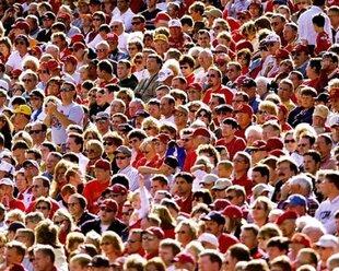 Численность населения России – 146,5 млн человек