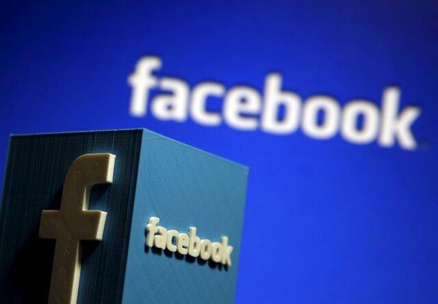 Прибыль Facebook в 2015 году выросла на 25%