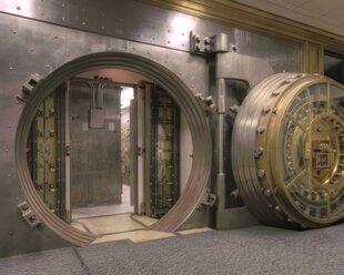 Швейцария готовит банковский переворот