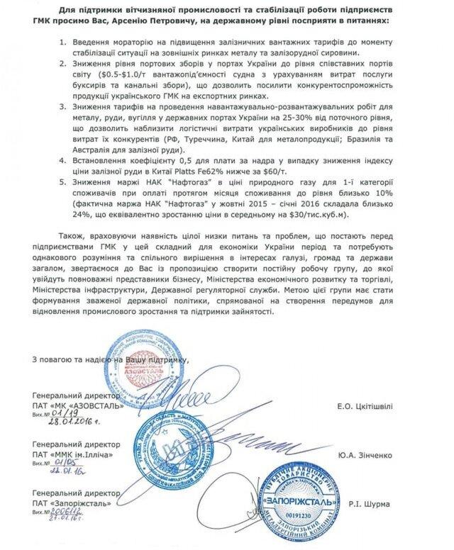 Українські експортери