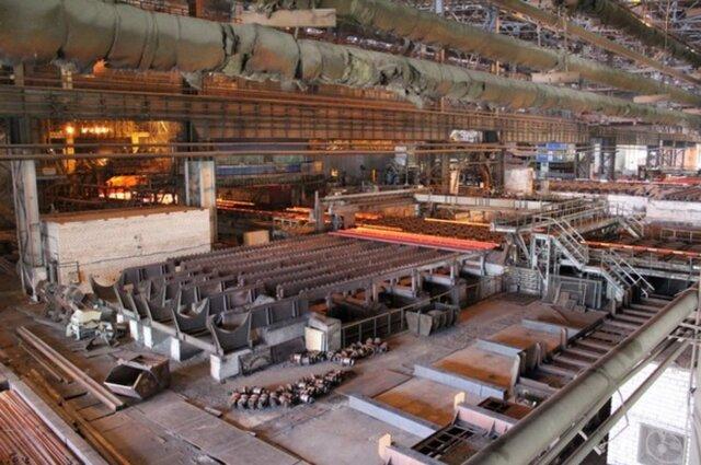 Киев предупредили об остановке металлургии Украины