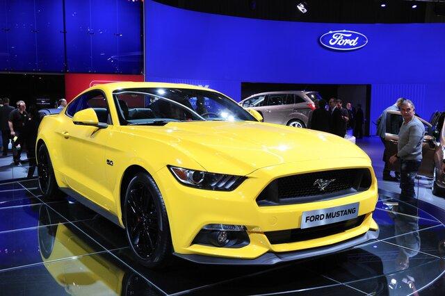 Ford Europe сокращает модели и сотрудников