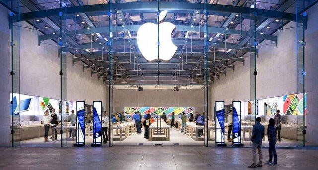 Магазини Apple відкриються в Індії