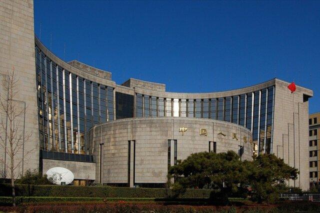 ЗВР Китая потеряли еще $100 млрд. Что будет с юанем?