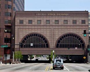 Китайцы купят Чикагскую фондовую биржу