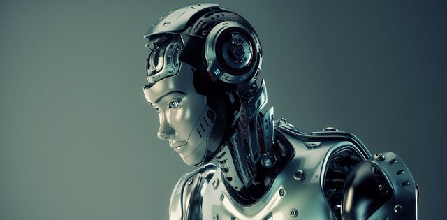 Зачем Штатам британский искусственный разум?