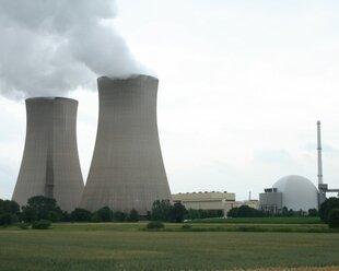 EDF: €100 млрд на модернизацию АЭС