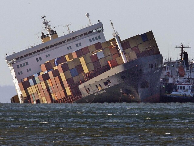 Вести Экономика ― Китай потопил рынок морских перевозок: http://www.vestifinance.ru/articles/67427