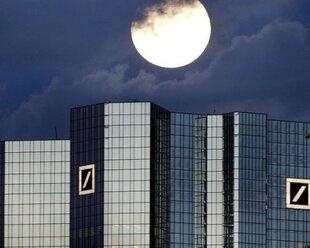 Deutsche Bank выкупит свои облигации на €4,8 млрд