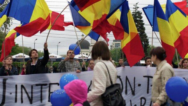 ЕС требует расследовать хищение €1 млрд в Молдавии