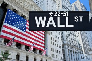 Как американцы привязали фондовый рынок к нефти