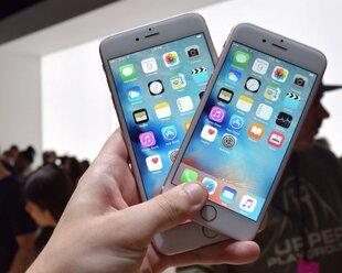 ФАС усмотрела ценовой сговор в продажах iPhone 6S