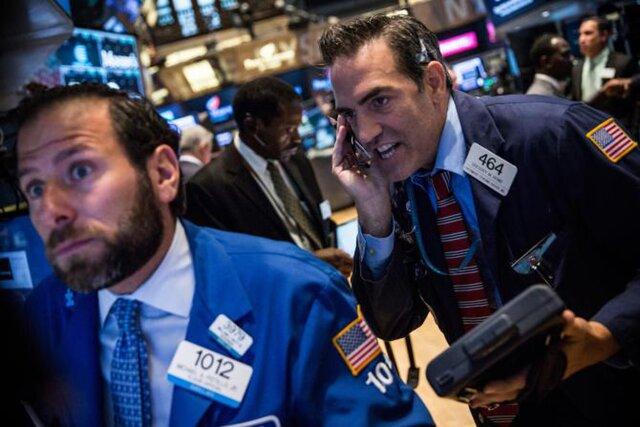 Лоуб: финансовый сектор США уже в рецессии