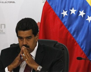 Дефолт на пороге Венесуэлы. CDS достигли максимума