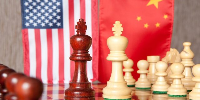 Китай не видит в ТТП угрозы для себя