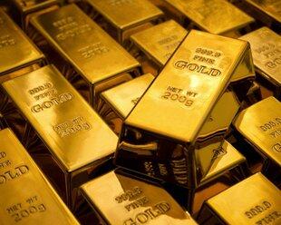 ЦБ мира скупают золото: обновлен рекорд с 1965 года