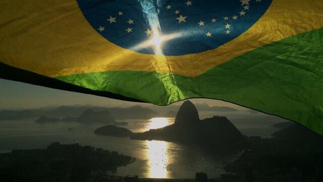 Спад ВВП Бразилии стал максимальным за 15 лет