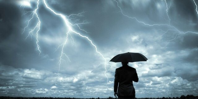 БМР: на глобальную экономику надвигается шторм