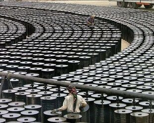 МЭА не может найти 550 млн баррелей пропавшей нефти
