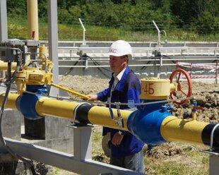 "Потребители газа в Литве идут на аукцион ""Газпрома"""