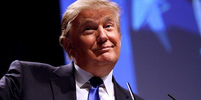 Дональд Трамп назвал свою предвыборную кампанию праздником слабости