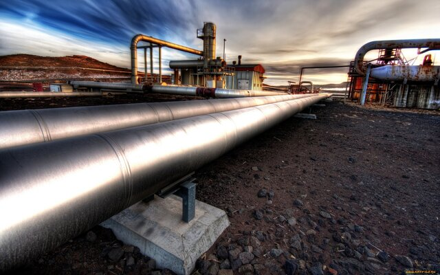 Экспортную пошлину нароссийскую нефть поднимут на39%