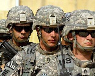 Армия США – за Трампа и Сандерса