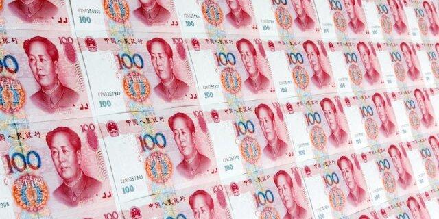 Долги все сильнее давят на китайскую экономику