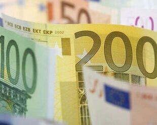 Объем средств на депозитах ЕЦБ вырос в 6 раз