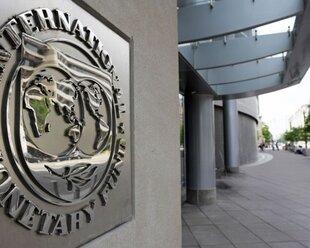 МВФ признал ошибку в прогнозе по нефти