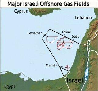 Газовая революция в Израиле провалилась?