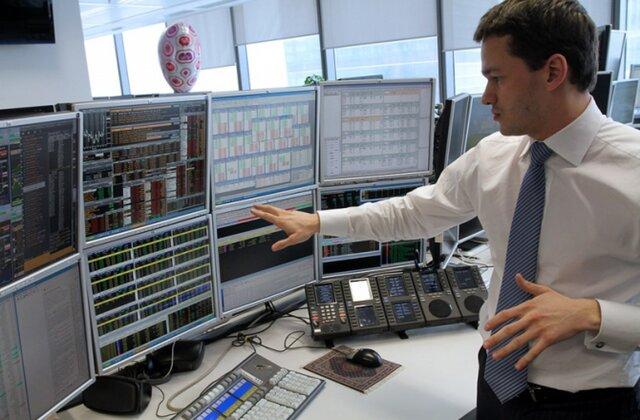 ЦБ создал совет по рыночным отклонениям
