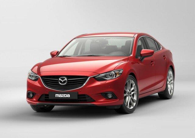 СП Sollers и Mazda подпишет первый федеральный специнвестконтракт