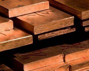 Медь скоро станет драгоценным металлом