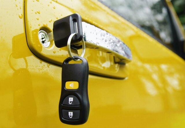 Опубликовано исследование мартовских продаж легковых машин в России