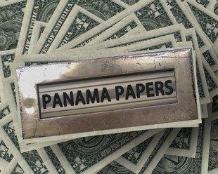 Почему панамский скандал обошел США?
