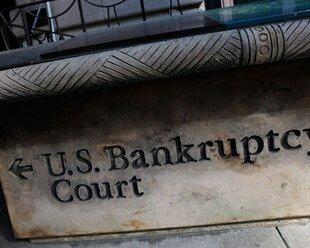 Число банкротств в мире достигло максимума с 2009 г.