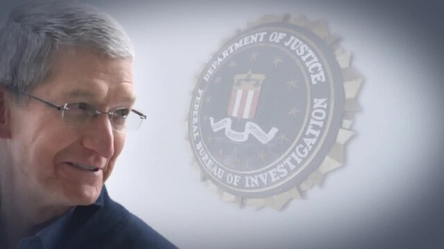 ФБР могло потратить неменее $1,3 млн навзлом iPhone террориста
