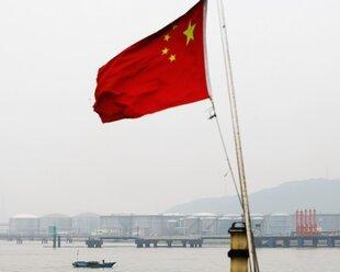 200 млн баррелей нефти зависли в портах Китая