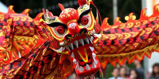 Китайский дракон: дыхание кредитной зависимости