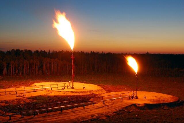 Украина импортировала более 2 млрд кубометров газа
